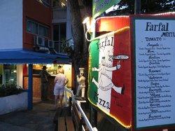Farfal Pizza