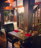 Saaz Restaurant and Lounge