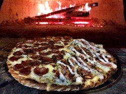 Disque Pizza