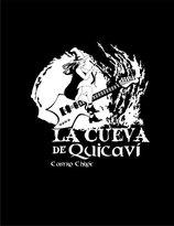 La Cueva de Quicaví