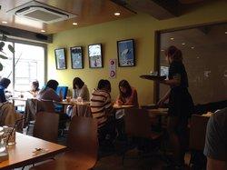Harajuku Box Cafe&Space