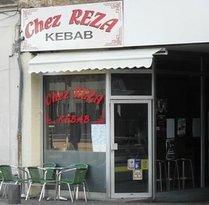 Chez Reza Kebab