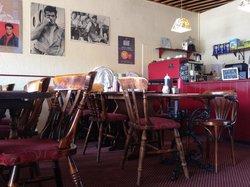 Cherie's Cafe