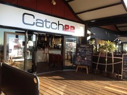 Catch22 Tapas & Cocktail Lounge