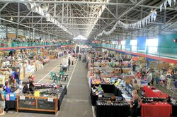 Fishermans Wharf Market Port Adelaide