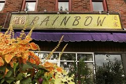 Rainbow Chinese Restaurant