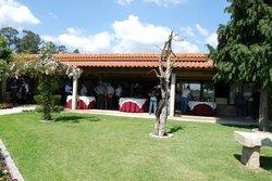 A Casa Do Campo
