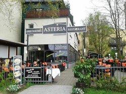 Asteria Griechisches Restaurant