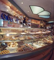 Galletti Bakery Confectionery