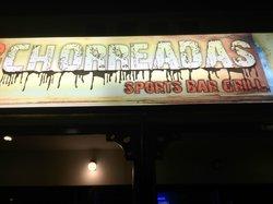 Las Chorreadas Bar & Grill