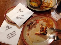 Nando's - Notting Hill