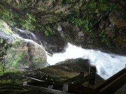Les Gorges du Durnand
