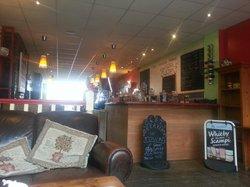 Fireside Coffee Lounge