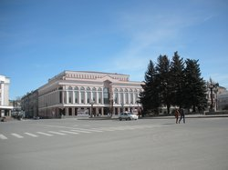 ‪Saydashev State Big Concert Hall‬