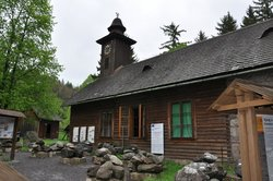 Open-Air Mining Museum (SMM)