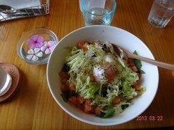 Sunayama Cafe