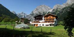 Alpengasthof Lammerhof