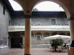 Castello Di Oliveto Restaurant
