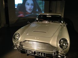 The London Film Museum - Covent Garden