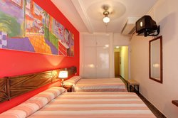 Hotel El Cid