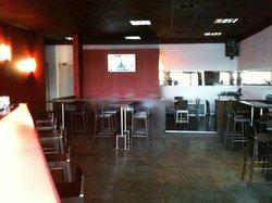 Wenge Cafe