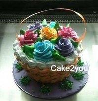 cake2you