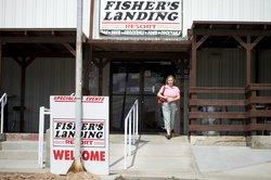 Fisher's Landing