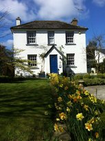 Whiteleigh Cottage B&B