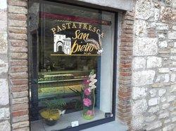 Pasta Fresca San Pietro