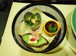 Japanese Cuisine Kurashiki