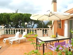 Villa D Relaxing Holiday House