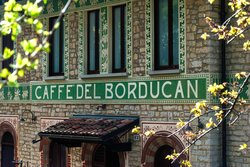 Al Borducan Romantic Restaurant