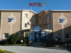 Cat'Hotel