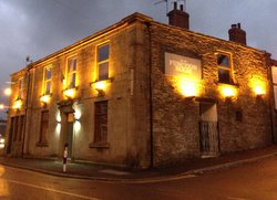 The Old Function Room Pub & Kitchen