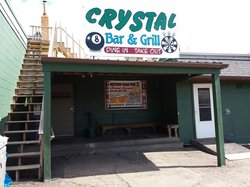 Crystal Bar and Grill