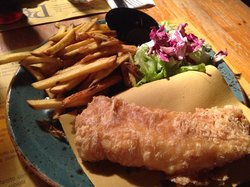 Porto Fish & Chips