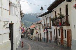 Ailola Quito Spanish School