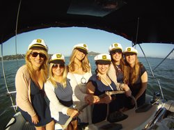 Captain San Francisco Sailing Charters