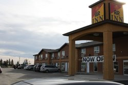 R & R Inn Motels