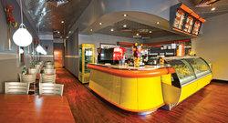Luna Rosa Gelato Cafe