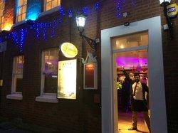 Vittoria Chinese Restaurant