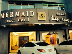 Mermaid Beach Hotel