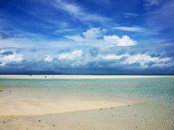 Kondoi Beach