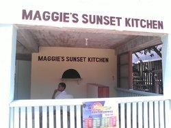 Maggie's Sunset Kitchen