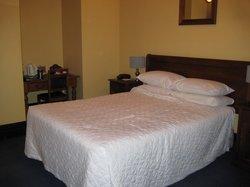 'Budd' room