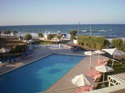 Cretan Filoxenia Beach Hotel