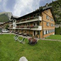 Hotel Roessle