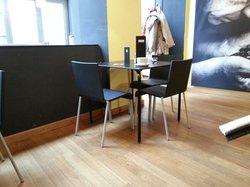 Cafe Samocca Augsburg