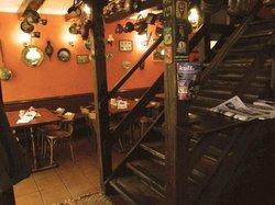 Grill Bar Amsterdam