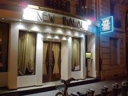 New Balal